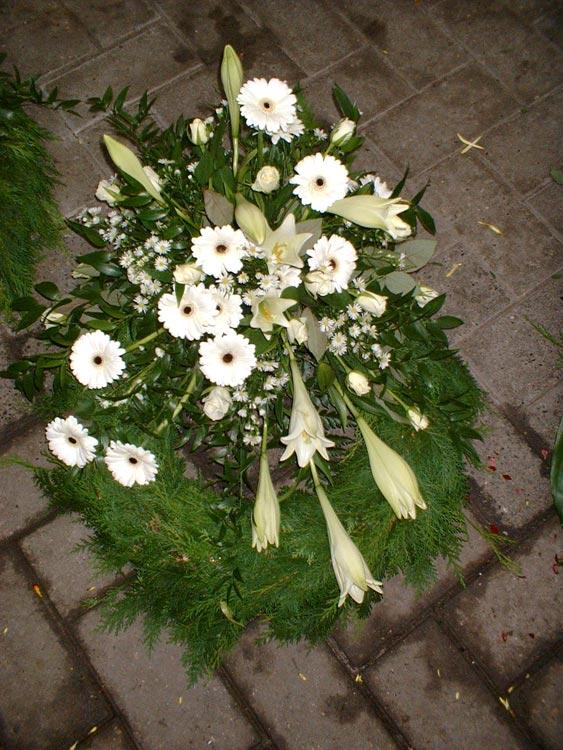 Begravelser